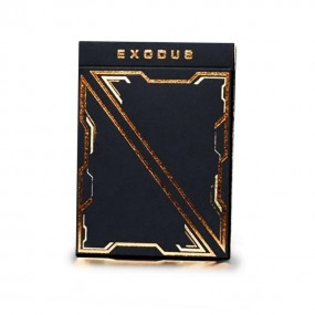 Odyssey Playing Cards Exodus Edition