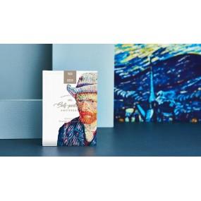 Van Gogh Playing Cards - Self-portrait