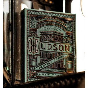 Hudson Playing Cards